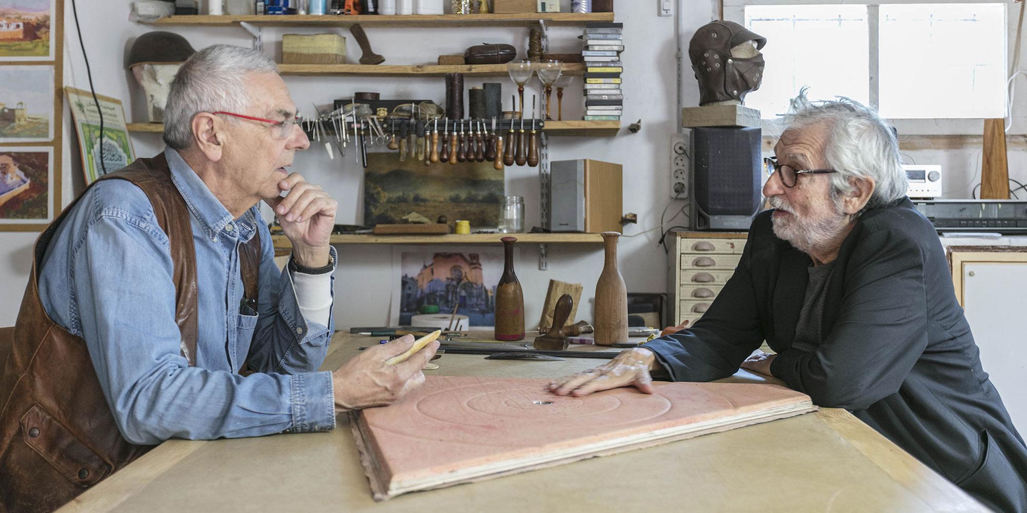 Filigree and Azulejos Heritage at Homo Faber 2876 creativity craftsmanship