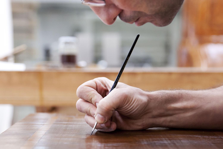 Filigree and Azulejos Heritage at Homo Faber 3538 restoring arts master