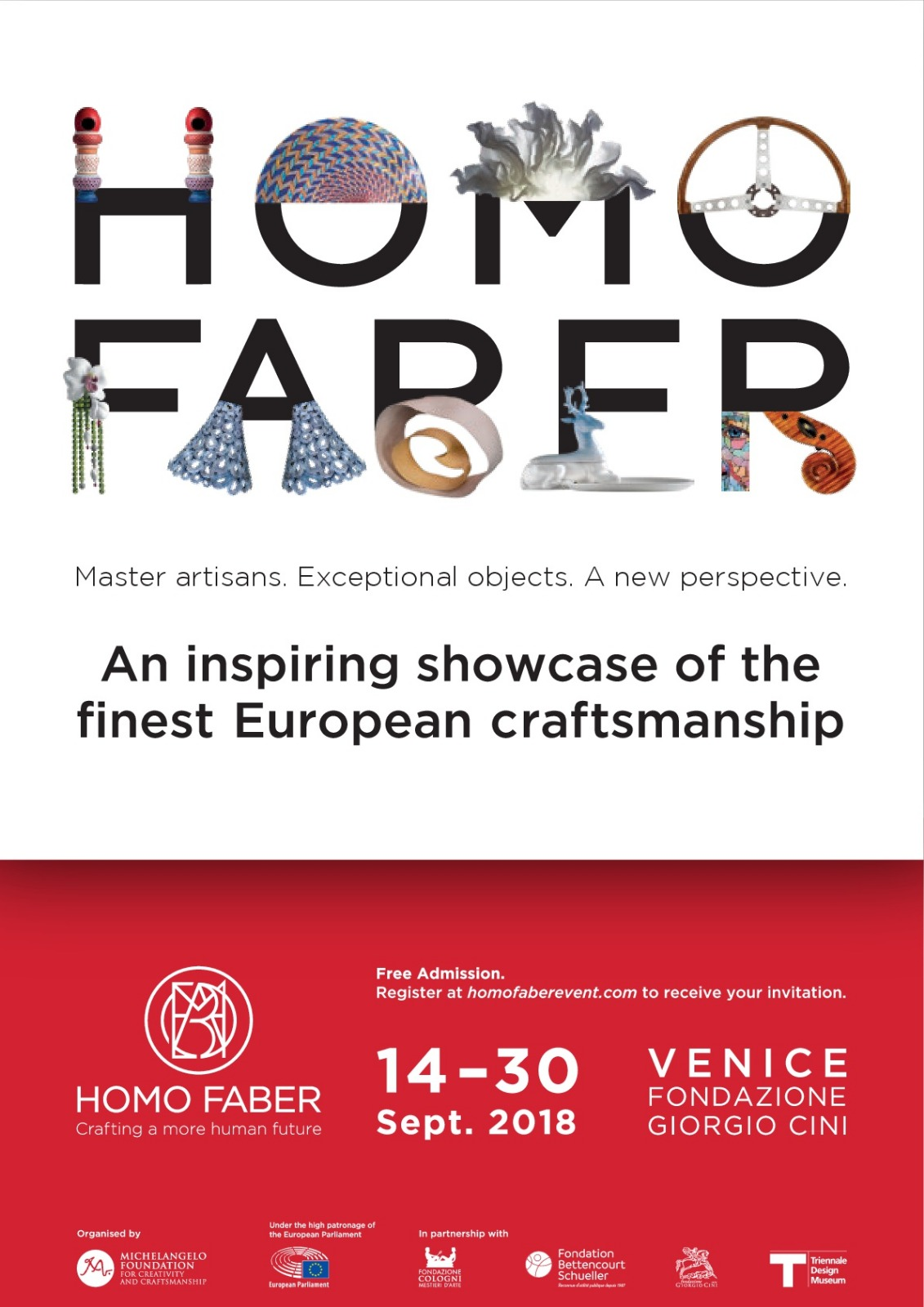 luxury meaning How Craftsmanship is Embedded in Luxury Meaning cartaz HomoFaber