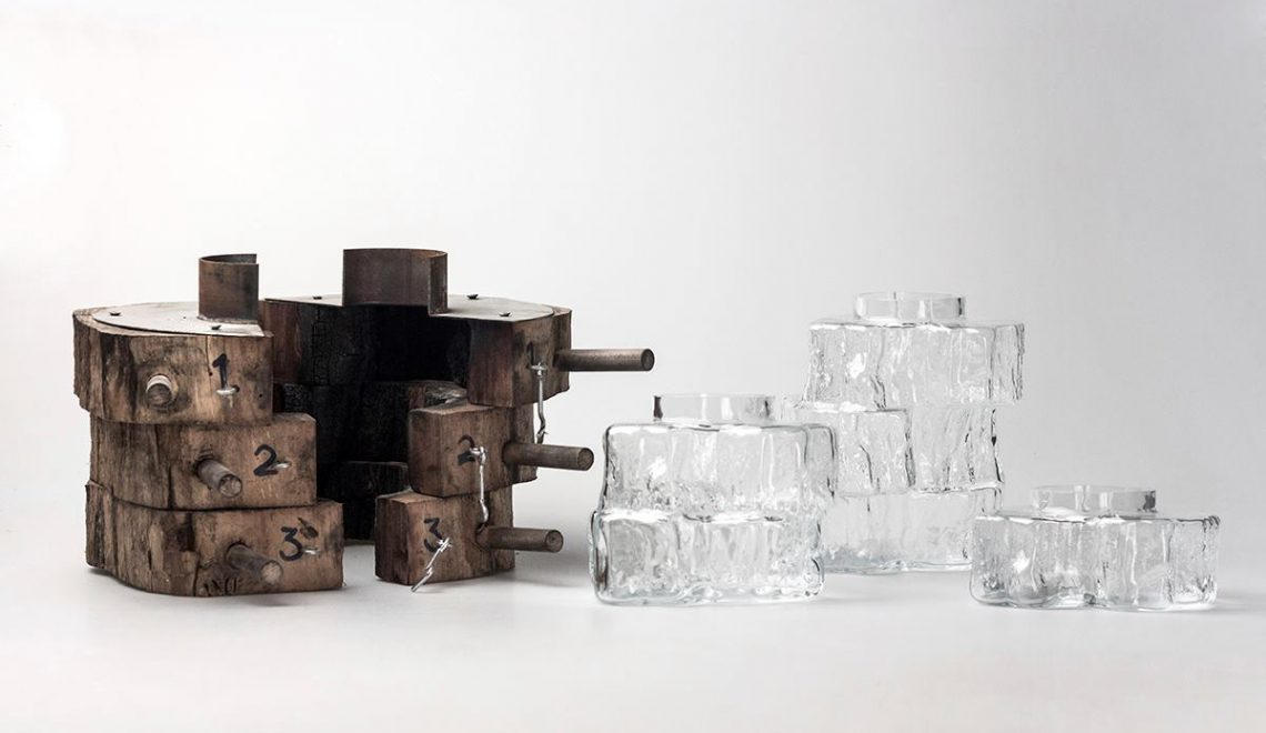 7 Portuguese Talented Artisans You Must Know vitor agostinho moulds