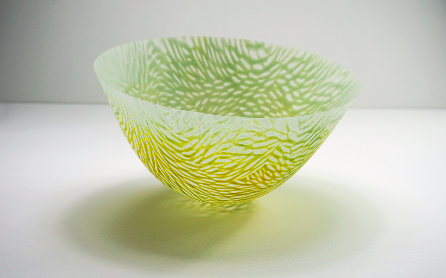 The Best of Glass Sculpture and Glasswork Art: Amanda Simmons glasswork The Best of Glass Sculpture and Glasswork Art: Amanda Simmons Amanda Simmons Acrotelm I