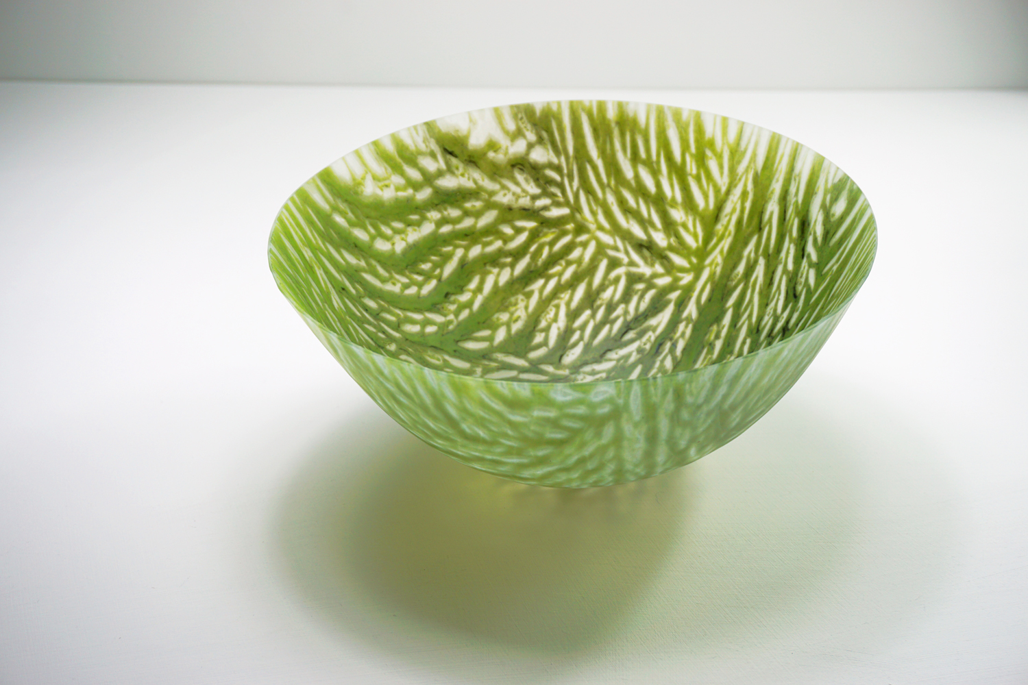 The Best of Glass Sculpture and Glasswork Art: Amanda Simmons glasswork The Best of Glass Sculpture and Glasswork Art: Amanda Simmons Amanda Simmons Acrotelm III