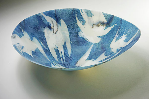 The Best of Glass Sculpture Art: Amanda Simmons glasswork The Best of Glass Sculpture and Glasswork Art: Amanda Simmons Amanda Simmons Artic Tern I