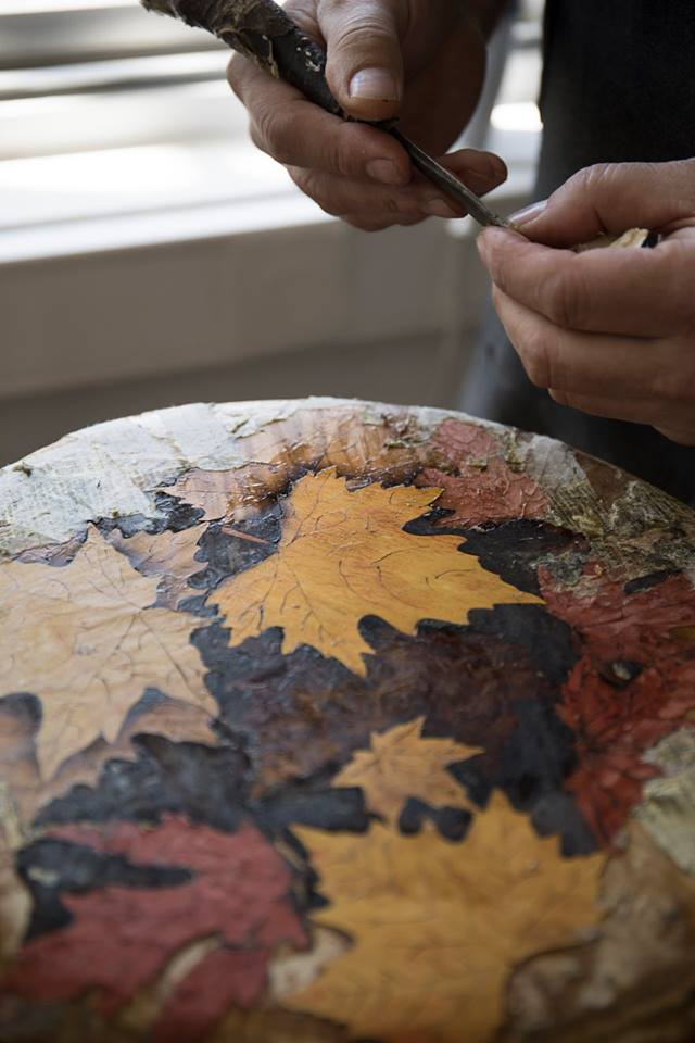 Culture Creative Hub For Thinkers and Makers Stool marquetry craftsmanship  creative hub Culture, A Creative Hub for Thinkers and Makers Culture Creative Hub For Thinkers and Makers Stool marquetry
