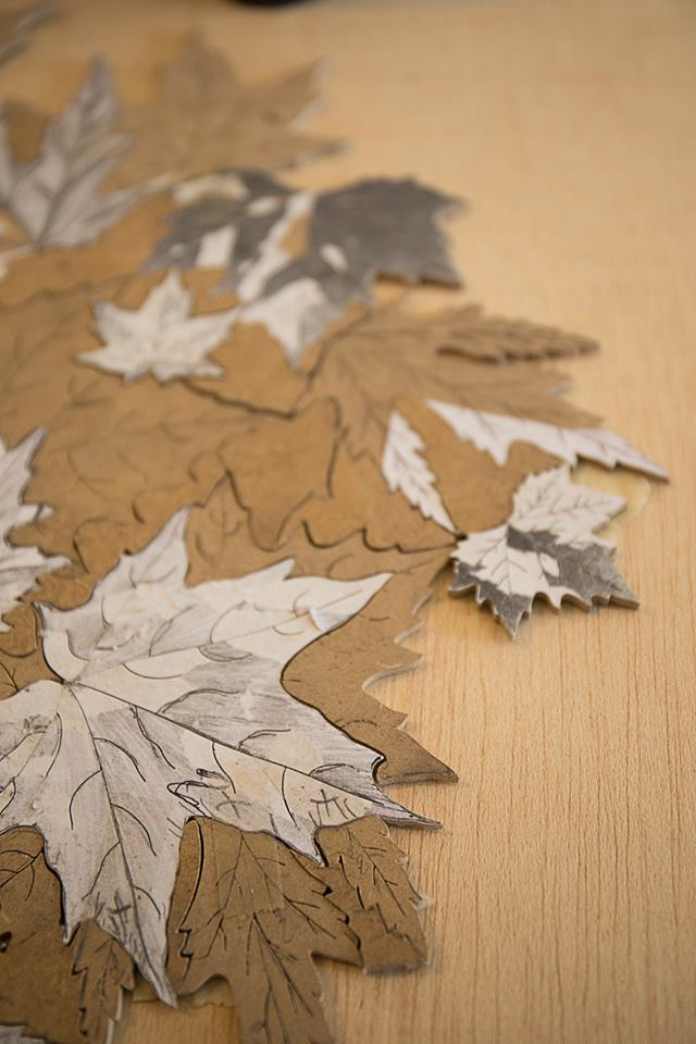 Culture Creative Hub For Thinkers and Makers leaves marquetry art craftsmanship creative hub Culture, A Creative Hub for Thinkers and Makers Culture Creative Hub For Thinkers and Makers leaves marquetry art