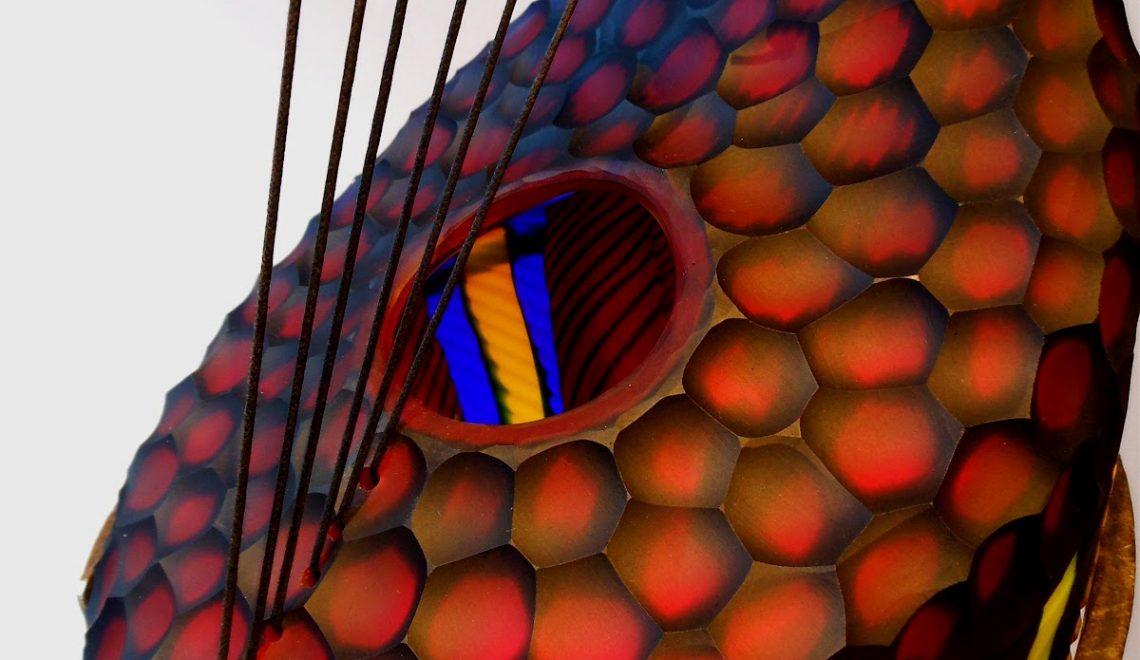 The Best of Glass Sculpture Art: Davide Salvadore