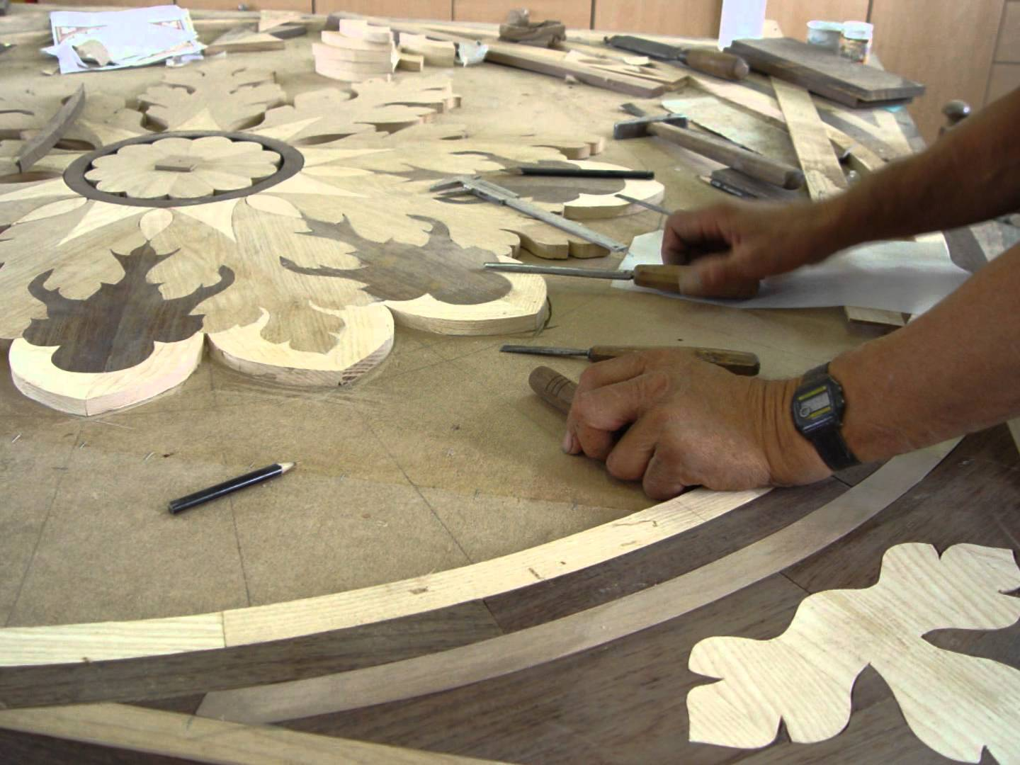 Dicovering the Ancient Art of Marquetry craftsmanship wood flooring ancient art of marquetry Discovering the Ancient Art of Marquetry Dicovering the Ancient Art of Marquetry craftsmanship wood flooring