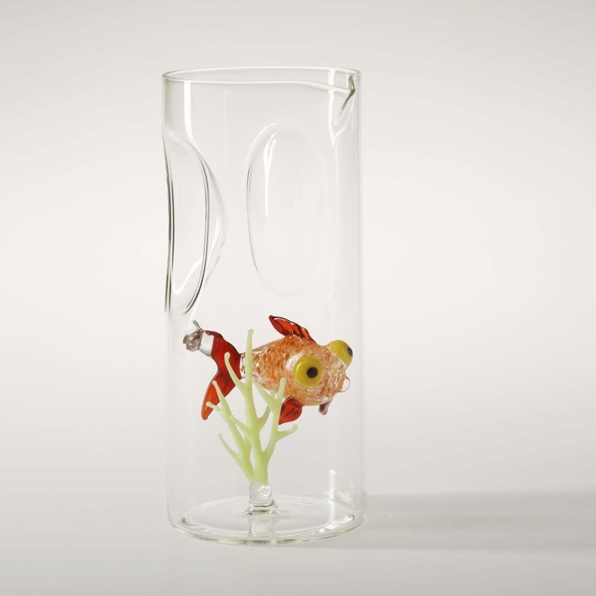 The Best of european artist: Massimo Lunardon glass work The Best of Glass work and Lampworking art: Massimo Lunardon Massimo Lunardon Golden Fish