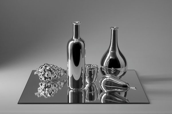 The Best glass artisan: Massimo Lunardon glass work The Best of Glass work and Lampworking art: Massimo Lunardon Massimo Lunardon Tavole a Spechio Natureza Morta 1
