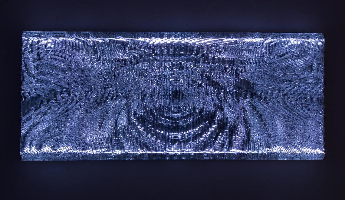 glass sculpture The Best of Glass Sculpture Art: Ašot Haas rsz a  ot haas ressonance 1