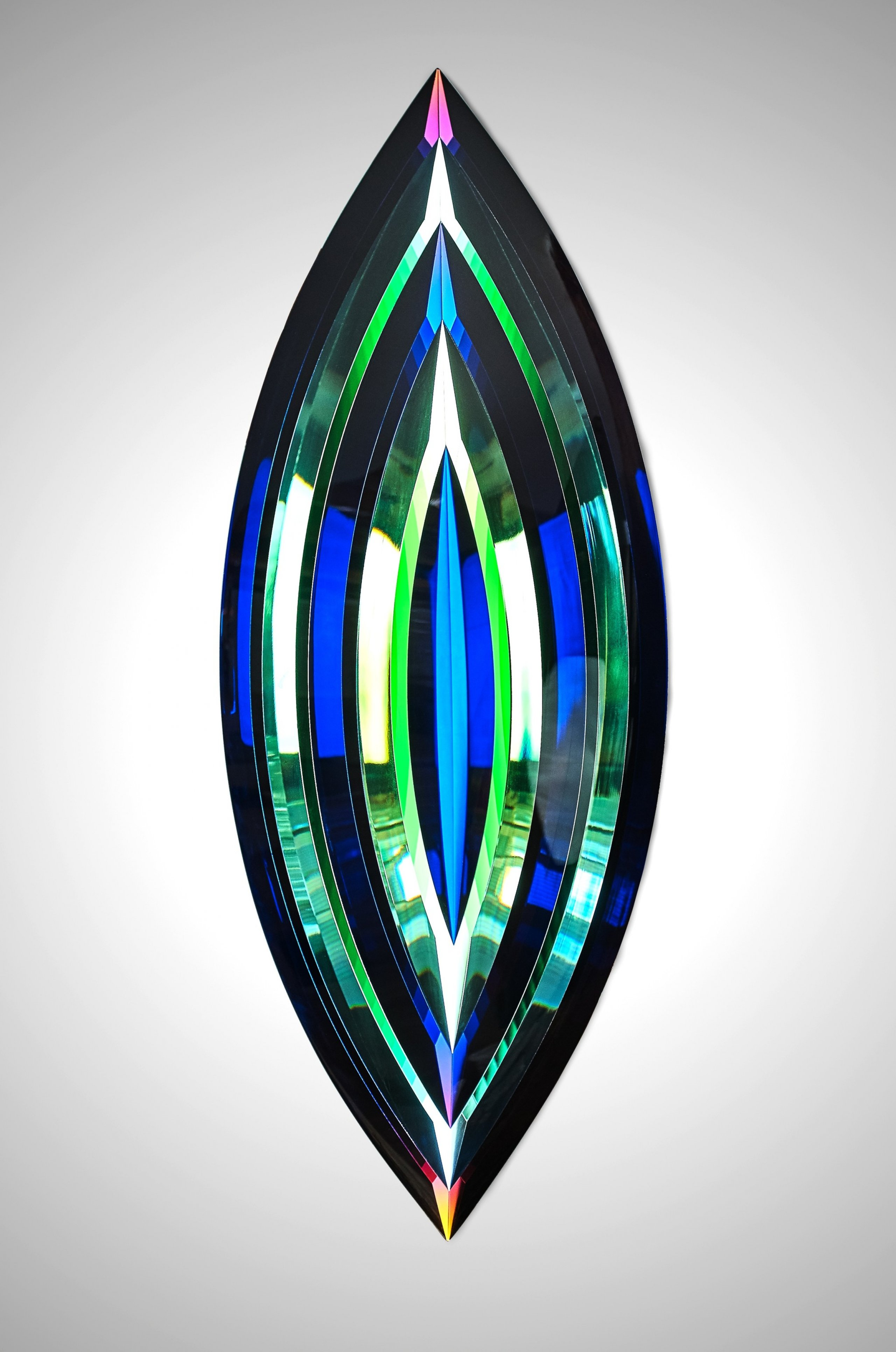 The Best of Glass Art: Jaroslav Prošek glass sculpture The Best of Glass Sculpture Art: Jaroslav Prošek 27 eye 6d757