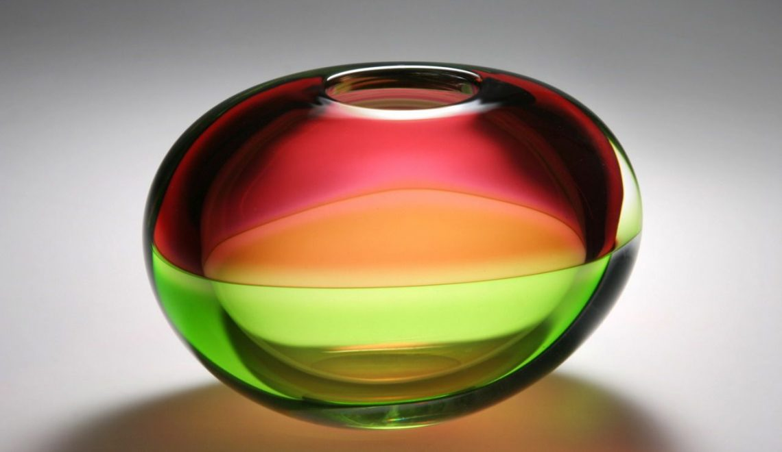 The Best of Glass Sculpture Art: Ondřej Novotný