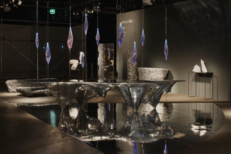 Best of Contemporary Art at Design Miami 2018 - ALL gallery all Best of Contemporary Art at Design Miami/ 2018: Gallery ALL Best of Contemporary Art at Design Miami 2018 ALL