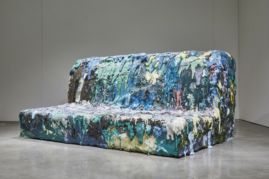 Best of Contemporary Art at Design Miami 2018 - Sang Hoon Kim cristina grajales Best of Contemporary Art at Design Miami/ 2018: Cristina Grajales Best of Contemporary Art at Design Miami 2018 Sang Hoon Kim