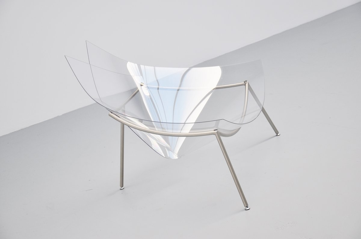 The Best of Collectible Design: Campana Brothers - Cone Chair campana brothers The Best of Collectible Design: Campana Brothers Campana Cone Chair