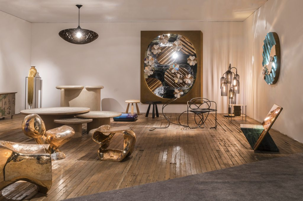 New Gallery FUMI's Collectible Designs at The Salon Art+Design 2018 salon art+design 2018 Highlights of The Salon Art+Design 2018 NY: Best Contemporary Designs Collectible Designs at The Salon ArtDesign NY 2018