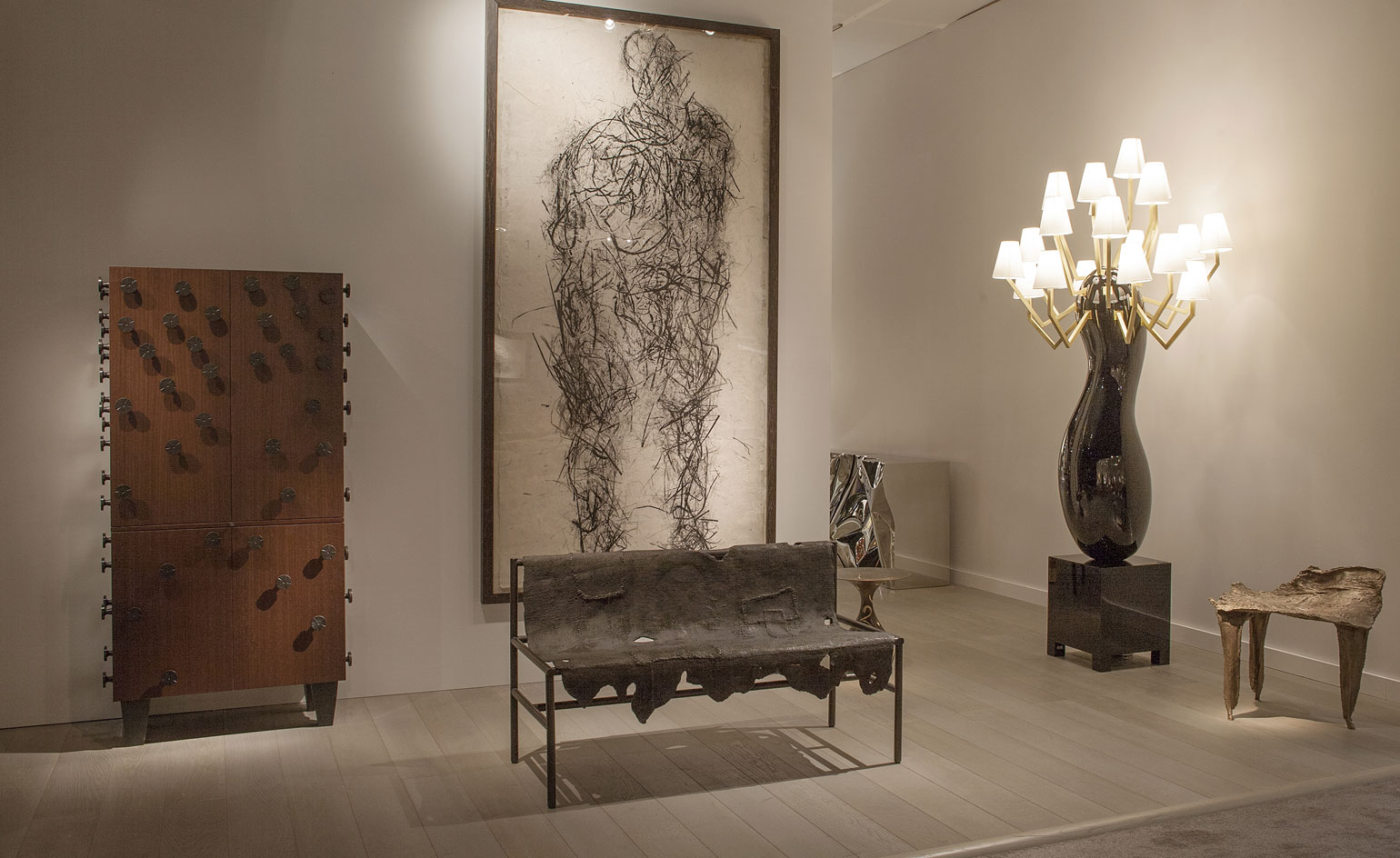 Get Ready for the Exceptional Salon Art + Design NY 2018 - David Gill Gallery salon art + design Get Ready for the Exceptional Salon Art + Design NY 2018 Get Ready for the Exceptional Salon Art Design NY 2018 David Gill Gallery