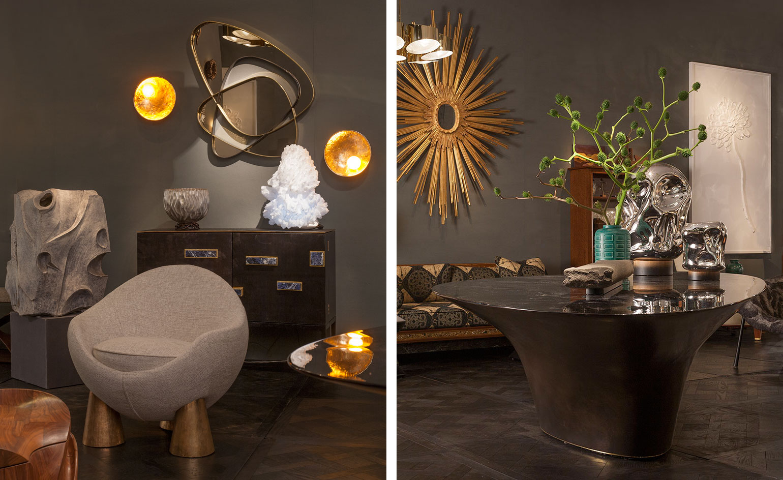 Get Ready for the Exceptional Salon Art + Design NY 2018 - Maison Gerard salon art + design Get Ready for the Exceptional Salon Art + Design NY 2018 Get Ready for the Exceptional Salon Art Design NY 2018 Maison Gerard