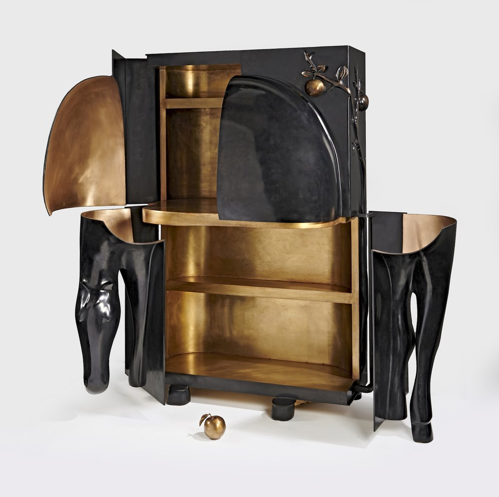 The Best of Collectible Design: Hubert Le Gall - L'Eternel Printemps hubert le gall The Best of Collectible Design: Hubert Le Gall Hubert Le Gall LETERNEL PRINTEMPS Cabinet
