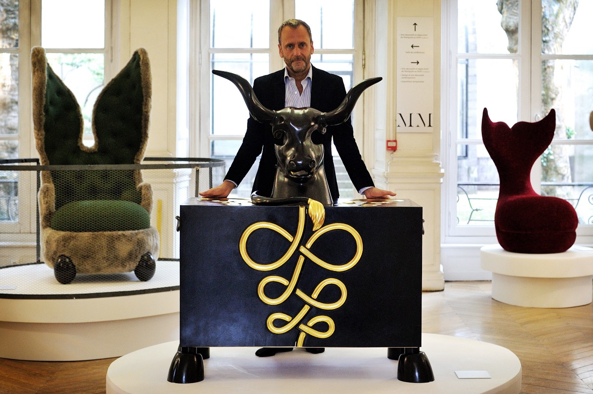 The Best of Collectible Design: Hubert Le Gall hubert le gall The Best of Collectible Design: Hubert Le Gall Hubert Le Gall