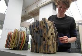 The Best of work Glass Sculpture: Ida Wieth glass sculpture art The Best of Glass Sculpture Art: Ida Wieth Ida