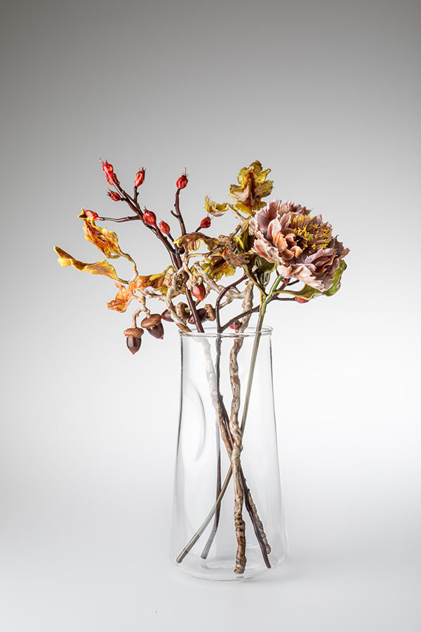 The Best of Glass Art: Lilla Tabasso glass sculpture The Best of Glass Sculpture and Lampworking Art: Lilla Tabasso Impressione dAutunno