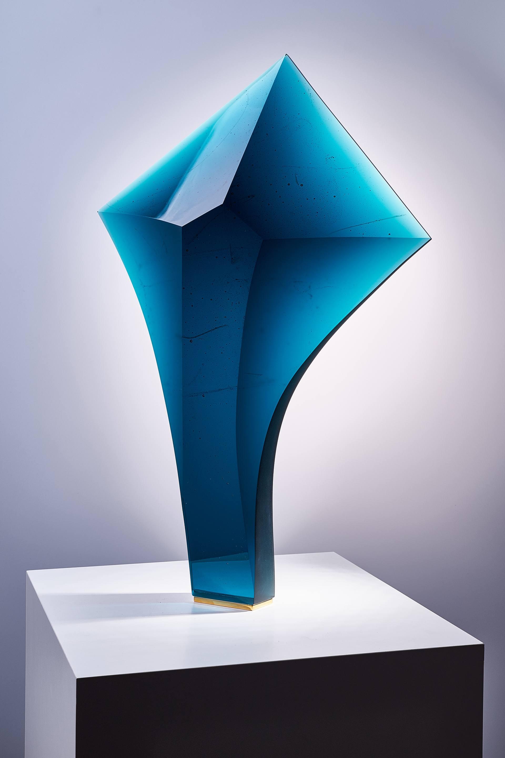 The Best of Glass Art: Jaroslav Prošek glass sculpture The Best of Glass Sculpture Art: Jaroslav Prošek Jewel Saatchi Art
