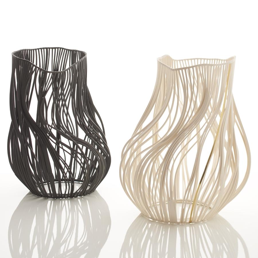 Best design porcelain from J. Lohmann Gallery j. lohmann gallery New J. Lohmann Gallery 's Collectible Designs at The Salon Art+Design Lauren Nauman ceramics verres