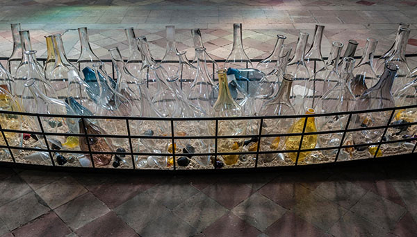 The Best of Glass Art: Monica Guggisberg and Philip Baldwin glass sculpture The Best of Glass Sculpture Art: Monica Guggisberg and Philip Baldwin Monica Guggisberg and Philip Baldwin The Long Voyage