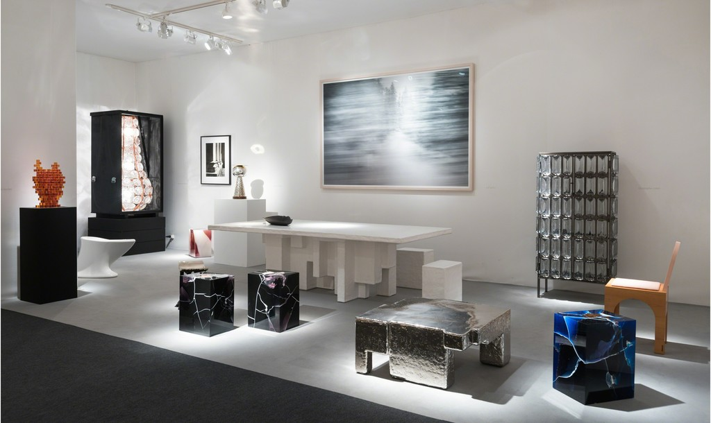 New Ammann Gallery's Collectible Designs at The Salon Art+Design NY 2018 ammann gallery New Ammann Gallery's Collectible Designs at The Salon Art+Design NY New Collectible Designs at The Salon ArtDesign NY 2018