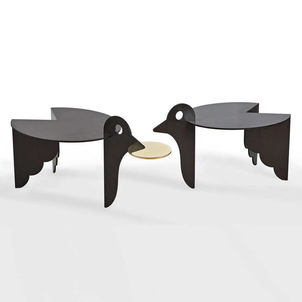 The Best of Collectible Design: Le Gall - Pica and Pica d'Or hubert le gall The Best of Collectible Design: Hubert Le Gall Pica pica d or Hubert Le Gall