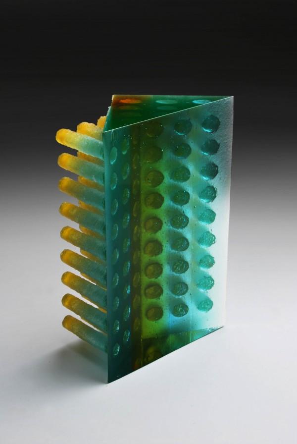 The Best of Glass Sculpture Art: Dóra Varga glass sculpture The Best of Glass Sculpture Art: Dóra Varga SYNK I e1435180928596