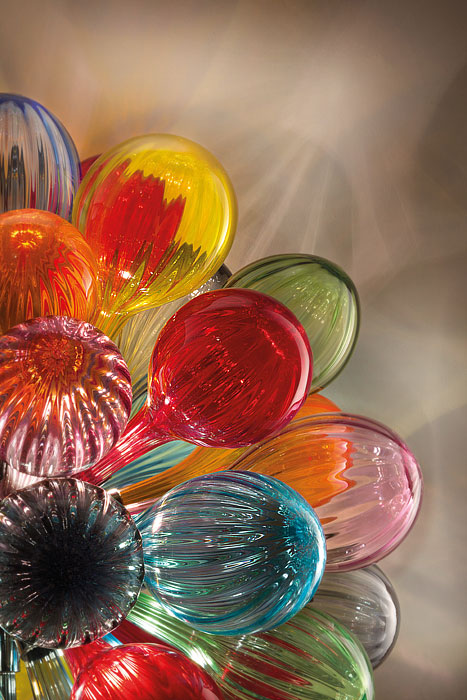 The Best of Glass Sculpture Art: Simone Cenedese glass sculpture The Best of Glass Sculpture Art: Simone Cenedese Simone Cenedese Bubble Lampada da tavolo dettaglio