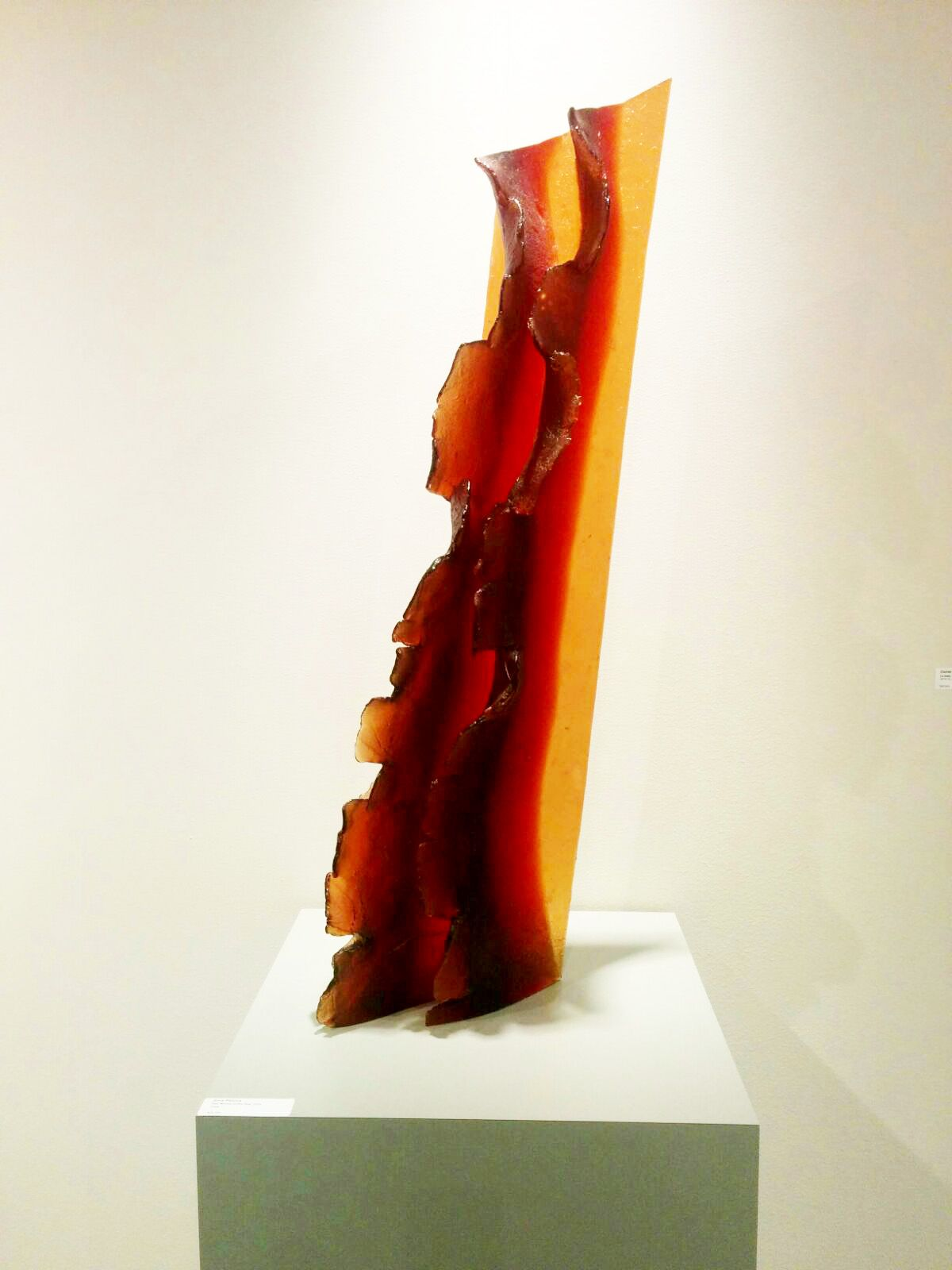 The Best of Glass Art Zora Palova glass sculpture The Best of Glass Sculpture Art: Zora Palova The Best of Glass Art Zora Palova 1 2