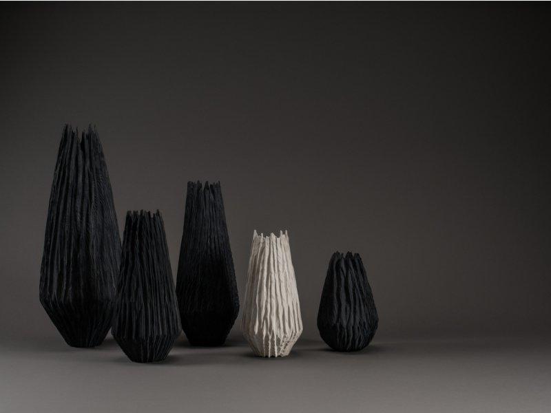 The Best of Wood Sculpture Art - Eleanor Lakelin - Basaltes Vessels wood sculpture The Best of Wood Sculpture Art: Eleanor Lakelin The Best of Wood Sculpture Art Eleanor Lakelin Basaltes Vessels