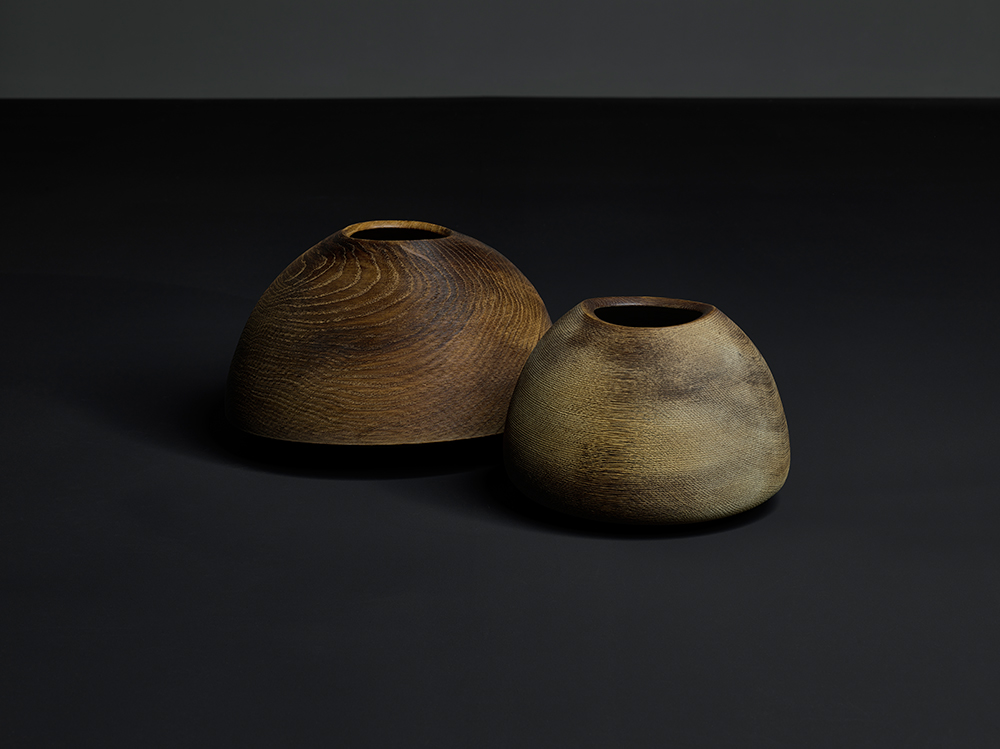 The Best of Wood Turning Art - Ernst Gamperl - Objects in oak wood turning The Best of Wood Turning Art: Ernst Gamperl The Best of Wood Turning Art Ernst Gamperl Objects in oak