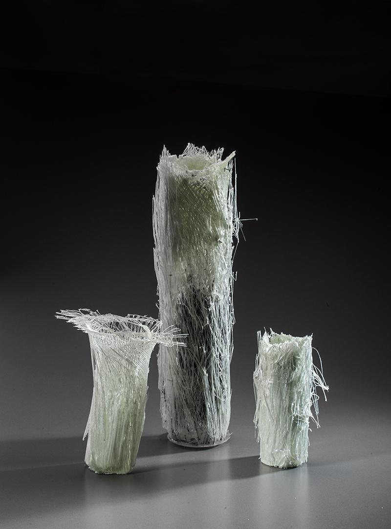 The best of glass sculpture art: Suzana glass sculpture art The Best of Glass Sculpture Art: Zuzana Kubelková Zuzana Kubelkova Polypus