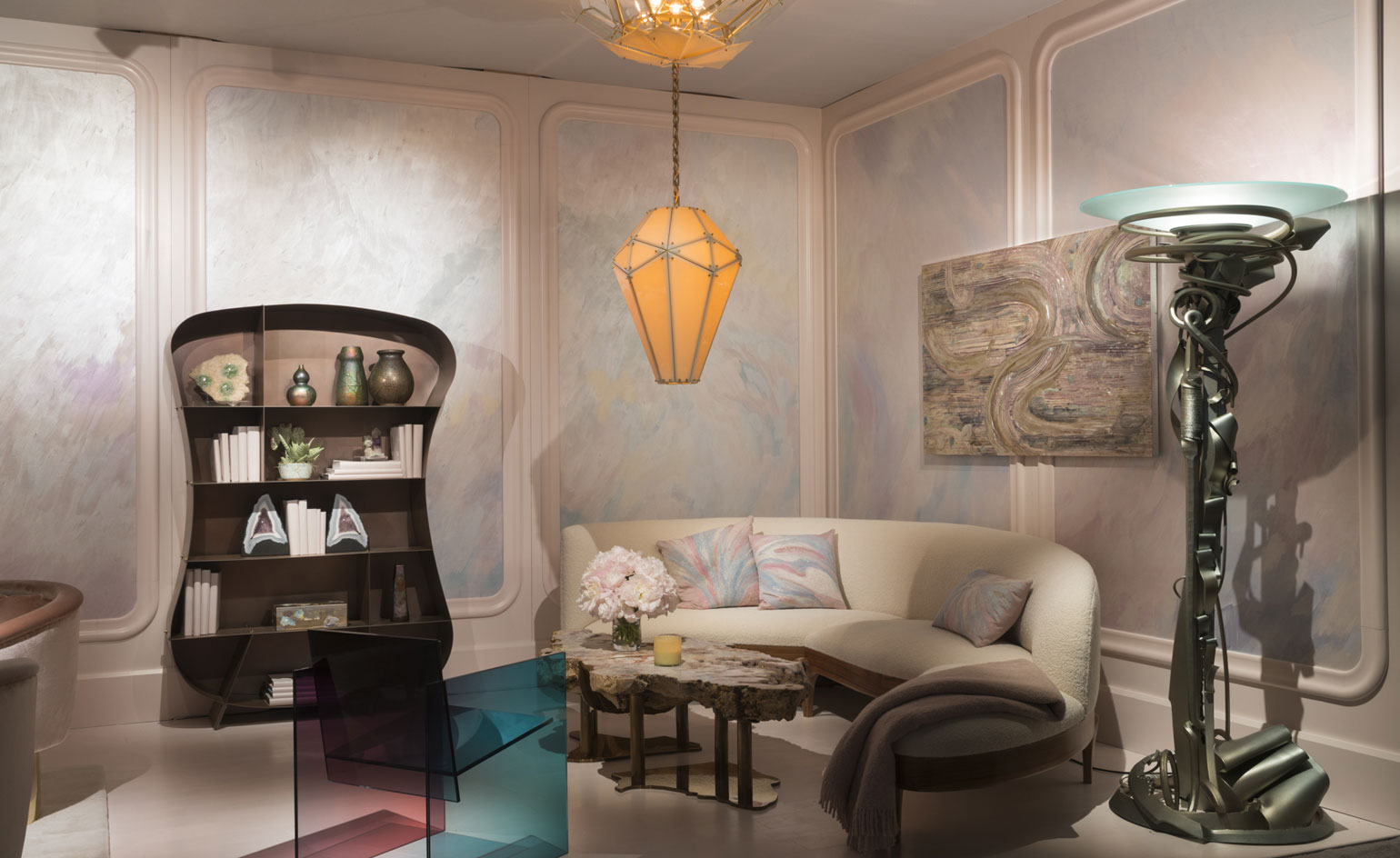 Get Ready for the Exceptional Salon Art + Design 2018 - The New Nouveau salon art + design Get Ready for the Exceptional Salon Art + Design NY 2018 atmosphere 0