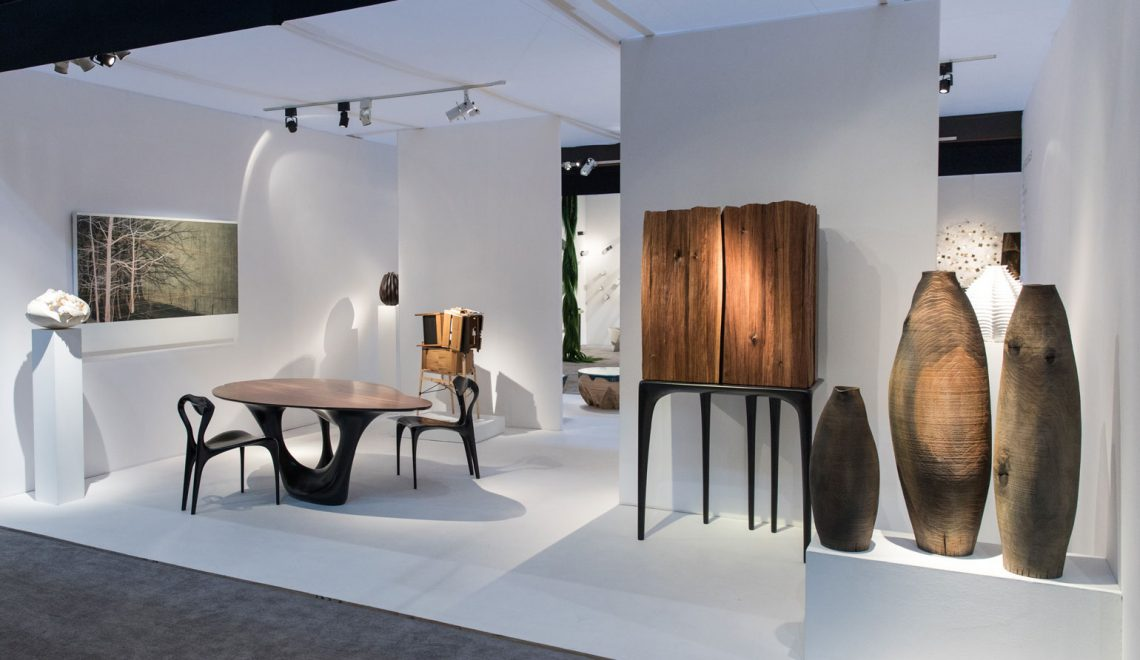 Get Ready for the Exceptional Salon Art + Design