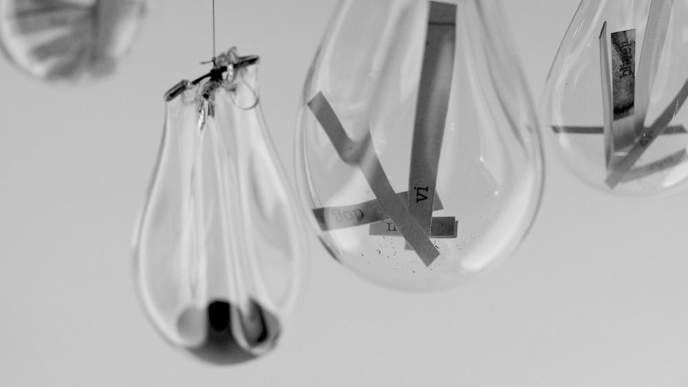 The Best of Glass Sculpture Art: Ida Wieth glass sculpture art The Best of Glass Sculpture Art: Ida Wieth weight of words