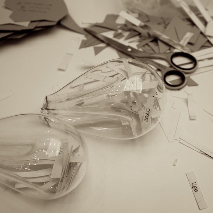 The Best of Glass Sculpture Art: Ida Wieth glass sculpture art The Best of Glass Sculpture Art: Ida Wieth weightofwords work process