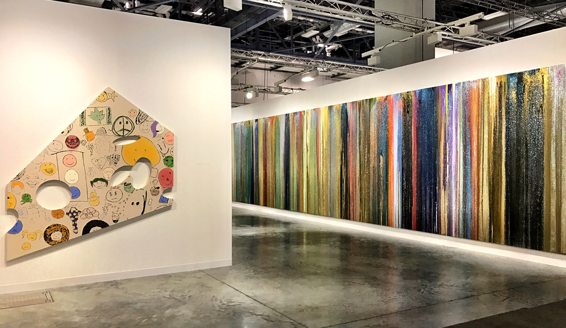 Best Galleries to Explore at Art Basel Miami 2018 - massimo de carlo Best Galleries to Explore at Art Basel Miami 2018: Massimo De Carlo Best Galleries to Explore at Art Basel Miami 2018