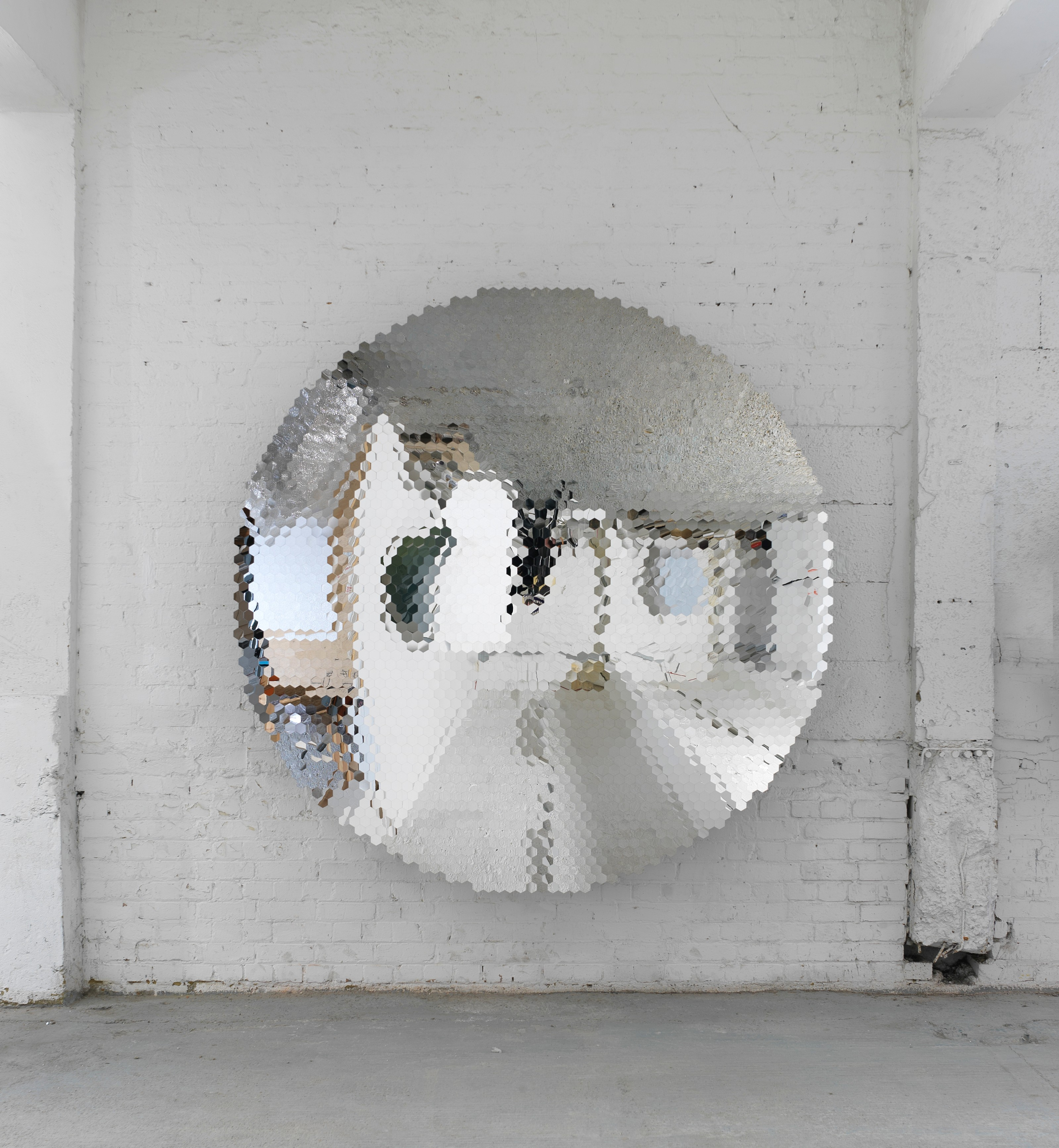 Best Galleries to Explore at Art Basel Miami 2018 Galleria Continua - Anish Kapoor galleria continua Best Galleries to Explore at Art Basel Miami 2018: Galleria Continua Best Galleries to Explore at Art Basel Miami 2018 Anish Kapoor