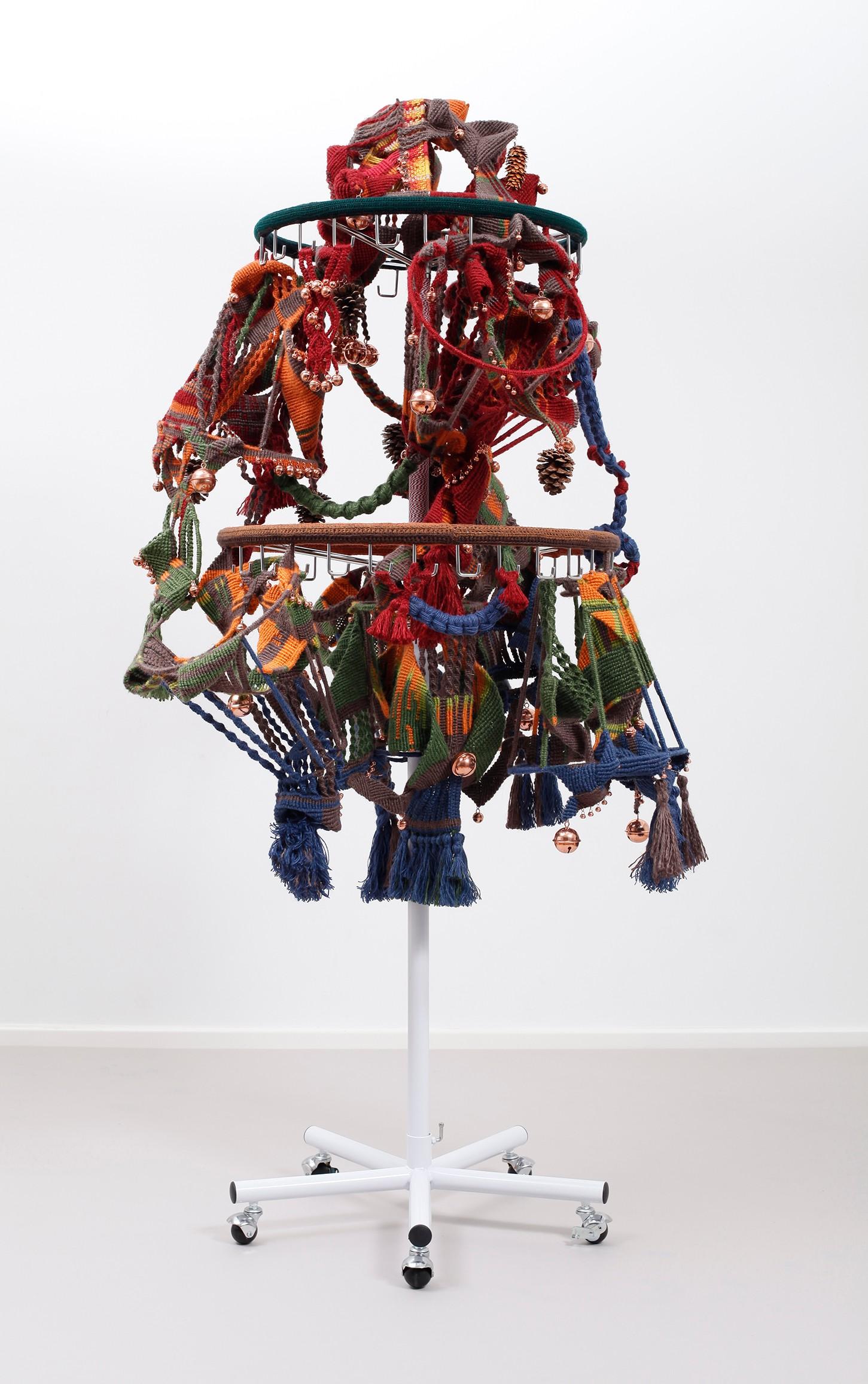 Best Galleries to Explore at Art Basel Miami 2018 Chantal Crousel - Haegue Yang Chantal Crousel Best Galleries to Explore at Art Basel Miami 2018: Chantal Crousel Best Galleries to Explore at Art Basel Miami 2018 Haegue Yang