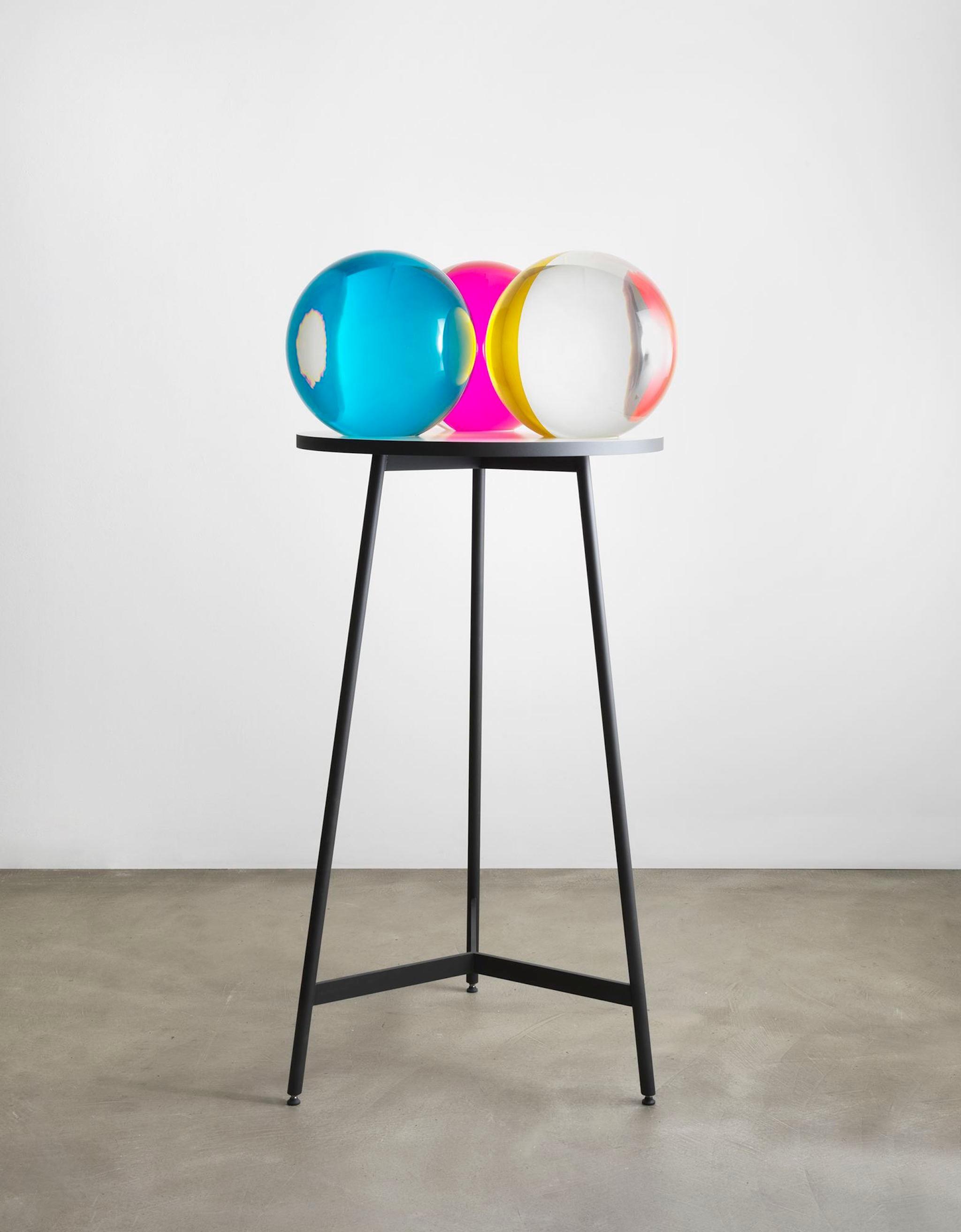 Best Galleries to Explore at Art Basel Miami 2018 - Olafur Eliasson tanya bonakdar Best Galleries to Explore at Art Basel Miami 2018: Tanya Bonakdar Best Galleries to Explore at Art Basel Miami 2018 Olafur Eliasson