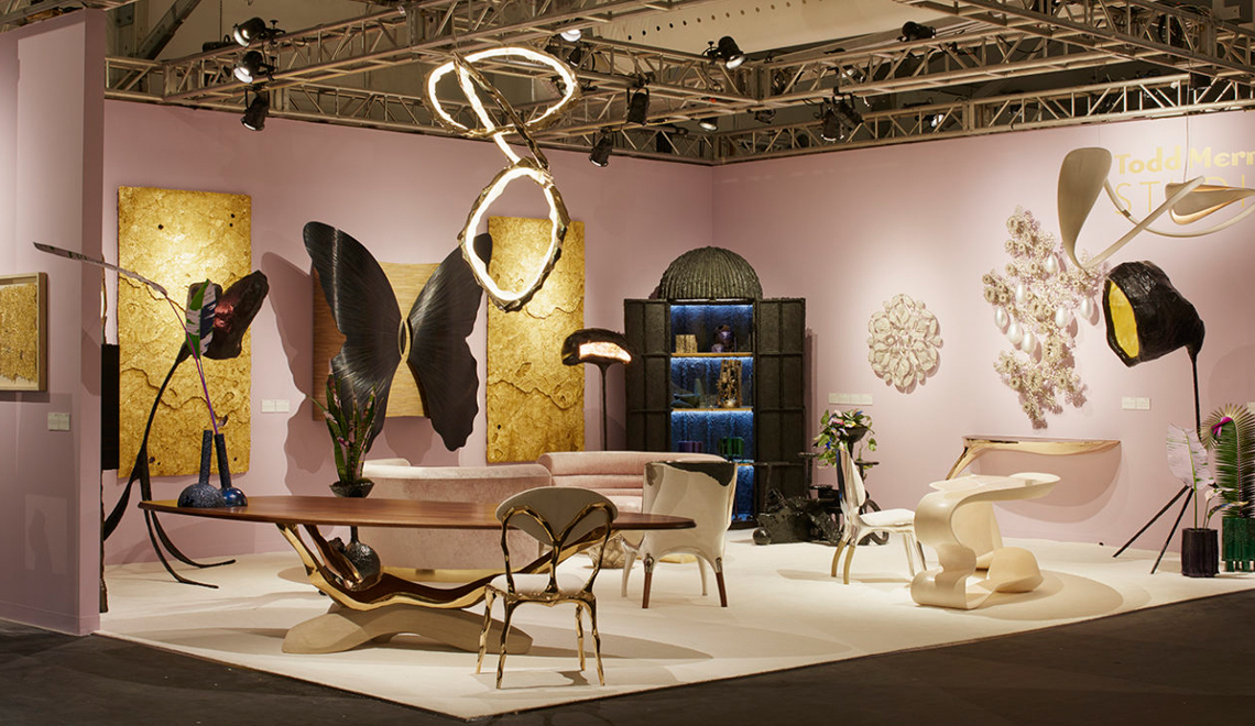Don't Miss the Design Miami 2018 Highlights -