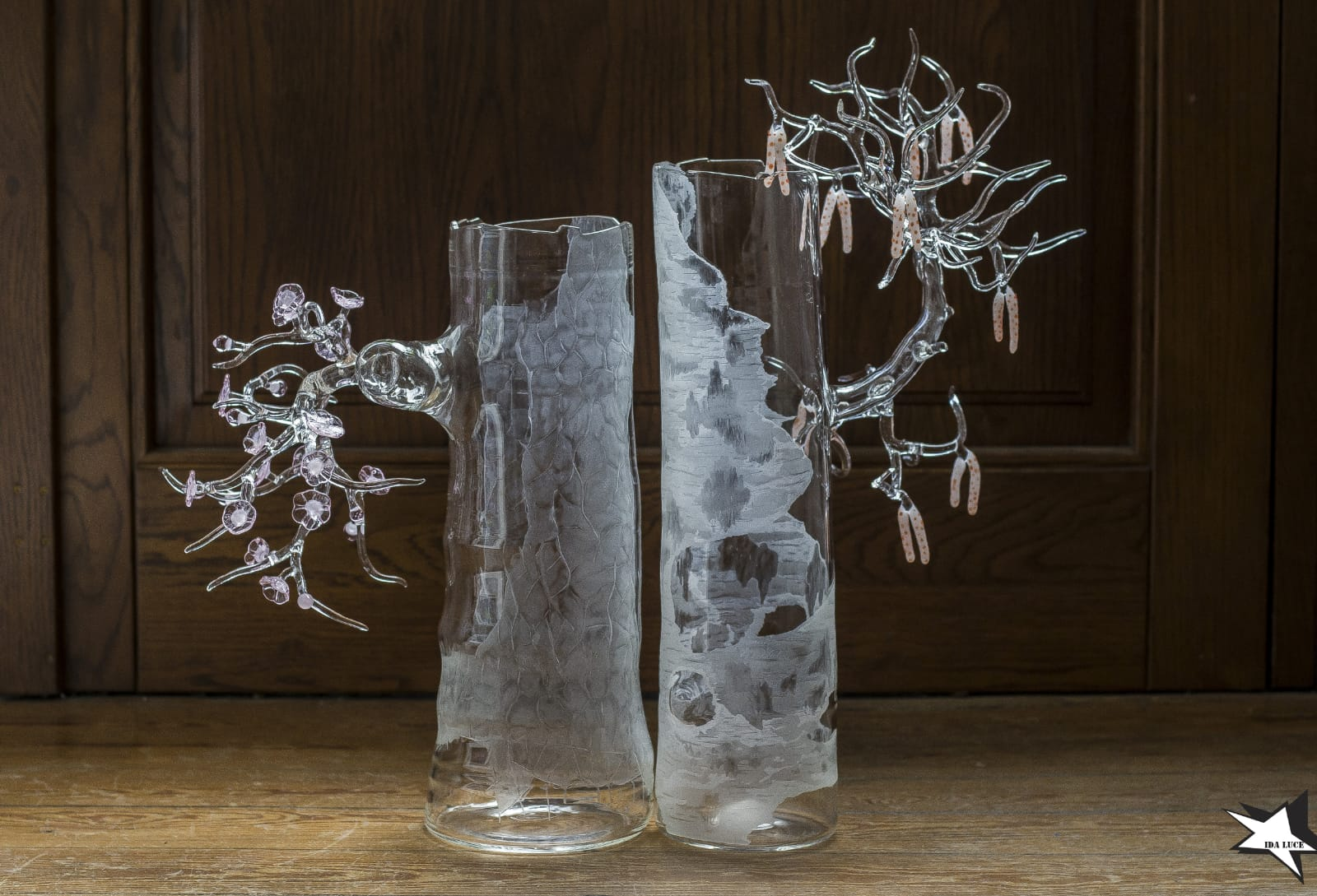 Exclusive Interview with Cavallaro – Glass Engraving Art - Simone Crestani vanessa cavallaro Exclusive Interview with Vanessa Cavallaro – Glass Engraving Art Exclusive Interview with Cavallaro     Glass Engraving Art Simone Crestani