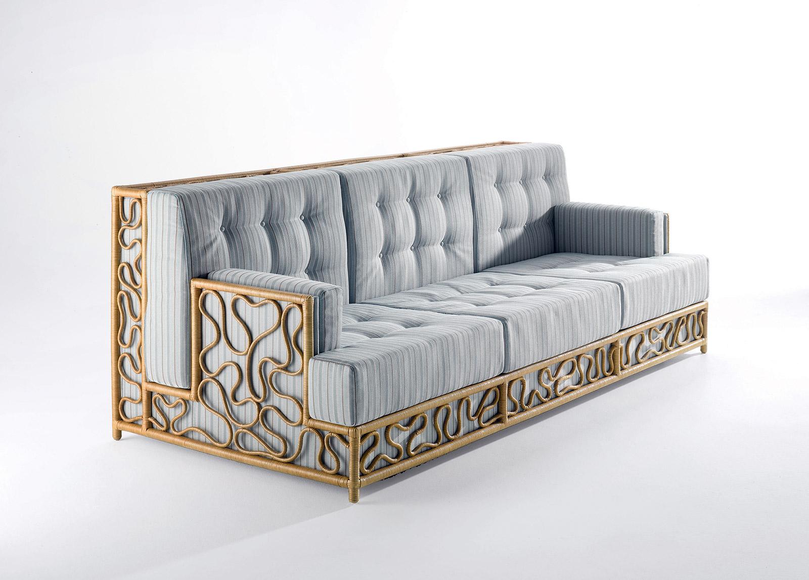 Exquisite Contemporary Luxury Design by Mattia Bonetti - Senzafine sofa Mattia Bonetti Exquisite Contemporary Luxury Design by Mattia Bonetti Exquisite Contemporary Luxury Design by Mattia Bonetti Senzafine sofa