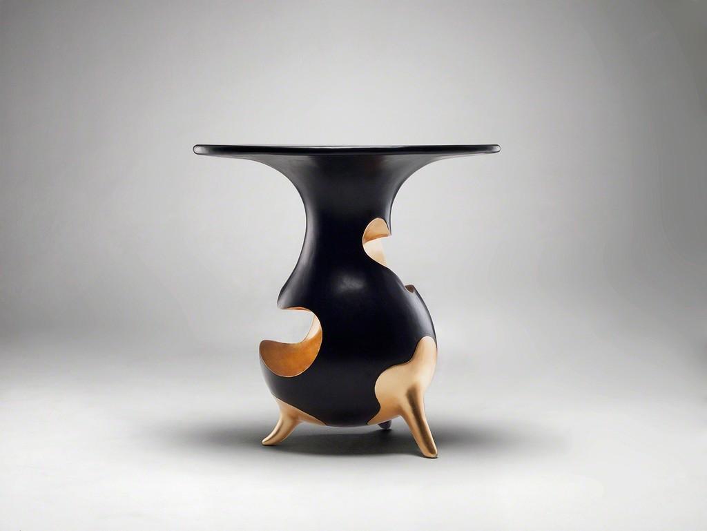 Exquisite Contemporary Luxury Design by Mattia Bonetti - Side Table Taurus Mattia Bonetti Exquisite Contemporary Luxury Design by Mattia Bonetti Exquisite Contemporary Luxury Design by Mattia Bonetti Side Table Taurus