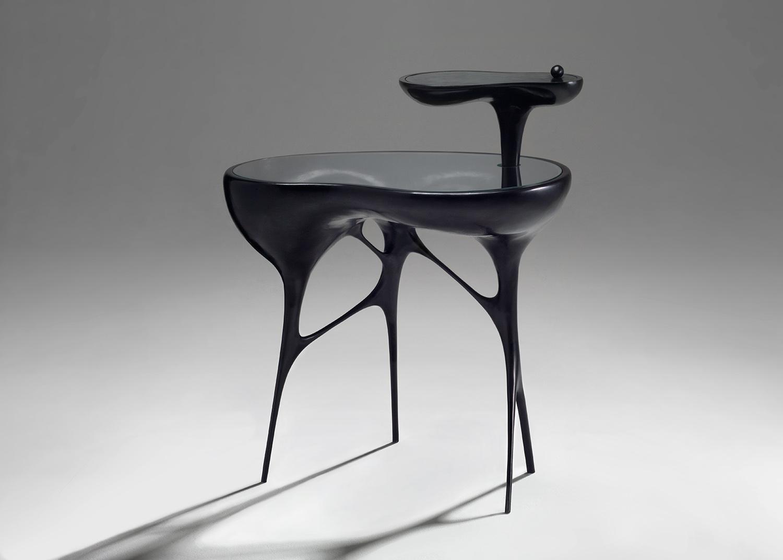 Exquisite Contemporary Luxury Design by Mattia Bonetti - Table Bubblegum Mattia Bonetti Exquisite Contemporary Luxury Design by Mattia Bonetti Exquisite Contemporary Luxury Design by Mattia Bonetti Table Bubblegum